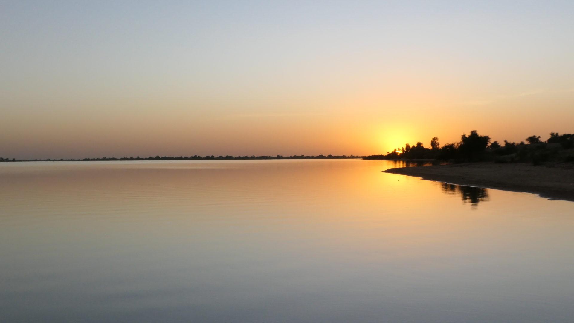 Cowater a achevé un important projet d'approvisionnement en eau au Burkina Faso
