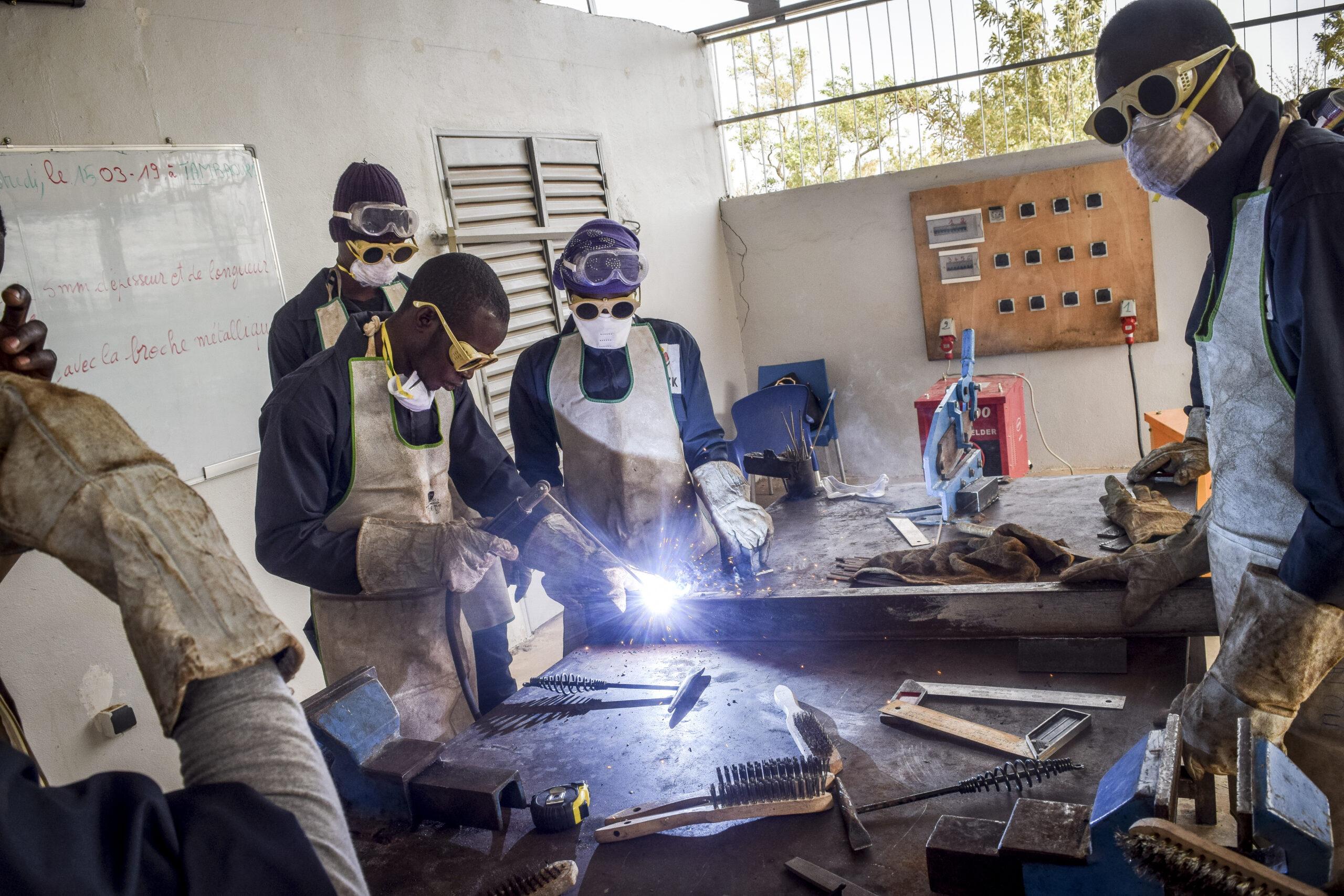 Bâtir des communautés plus fortes grâce au pouvoir des partenariats