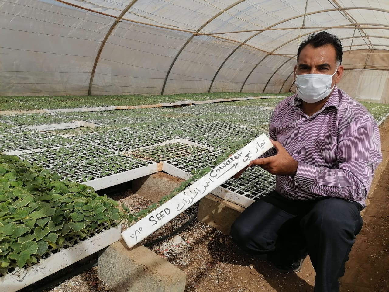 Supporting the champions of a low-carbon economy in Jordan