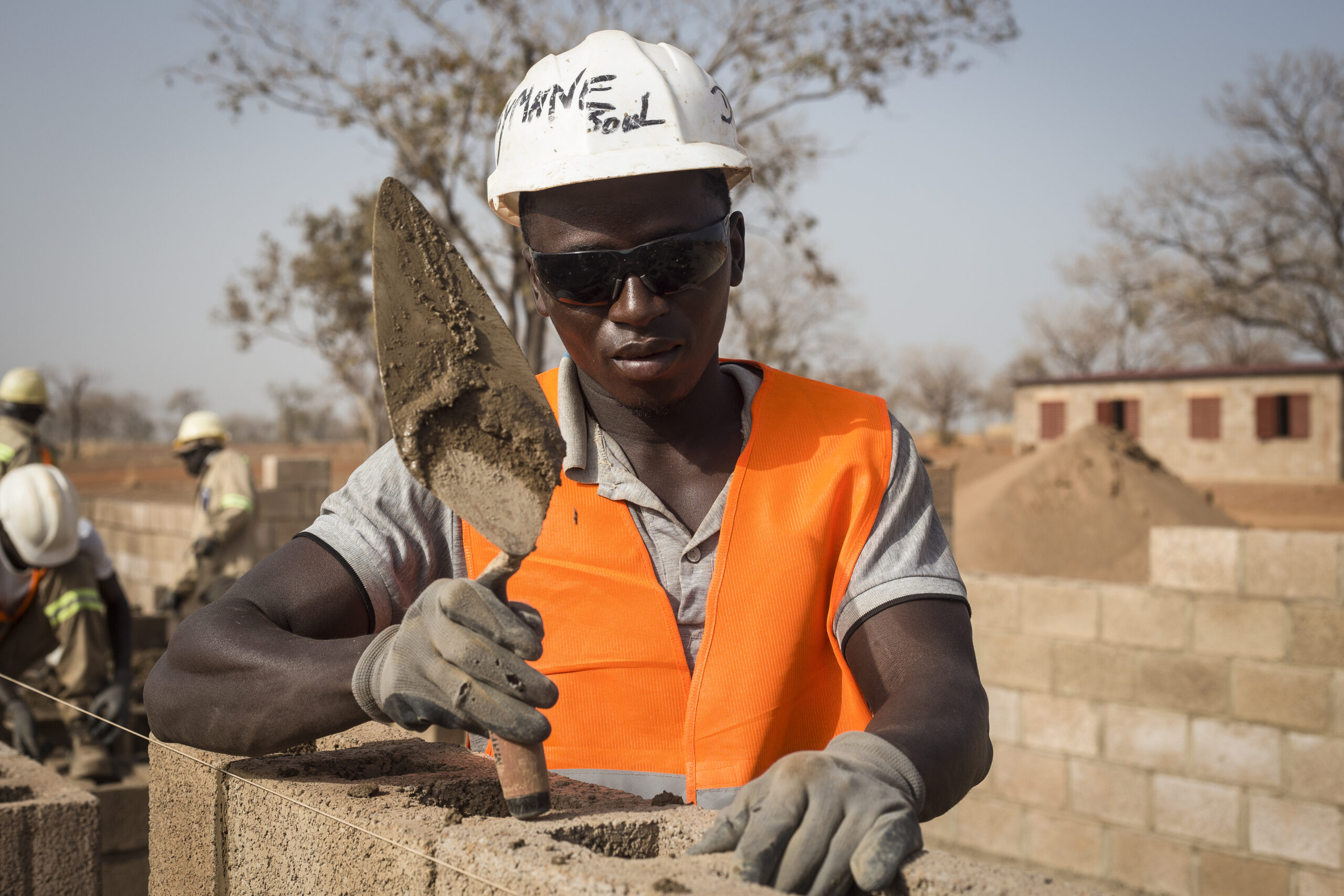 Developing the skills for stronger economies